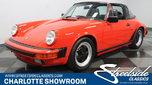 1987 Porsche 911  for sale $42,995
