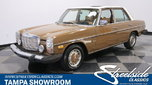 1976 Mercedes-Benz 240D  for sale $13,995