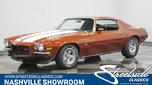 1970 Chevrolet Camaro  for sale $59,995