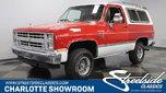 1985 Chevrolet Blazer  for sale $31,995