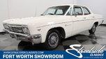 1966 Chevrolet Impala  for sale $24,995