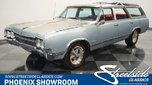1965 Oldsmobile Vista Cruiser for Sale $26,995