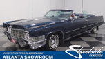 1969 Cadillac DeVille  for sale $19,995