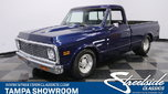 1971 Chevrolet C10  for sale $21,995