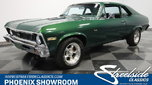 1972 Chevrolet Nova  for sale $26,995