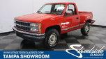 1992 Chevrolet K1500  for sale $21,995