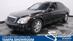 2005 Maybach 57  for sale $69,995