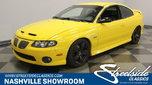 2004 Pontiac GTO  for sale $14,995