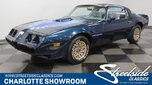 1979 Pontiac Firebird  for sale $21,995