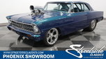 1967 Chevrolet Nova  for sale $64,995