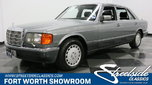 1989 Mercedes-Benz  for sale $29,995