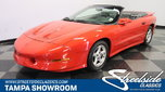 1997 Pontiac Firebird  for sale $15,995