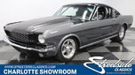 1965 Ford Mustang  for sale $92,995