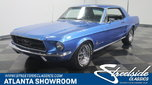 1967 Ford Mustang  for sale $27,995