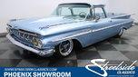 1959 Chevrolet El Camino  for sale $34,995