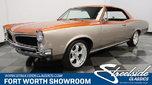 1966 Pontiac LeMans  for sale $36,995
