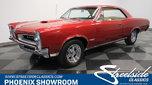 1966 Pontiac GTO  for sale $61,995