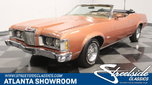 1973 Mercury Cougar  for sale $21,995