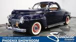 1941 DeSoto  for sale $47,995