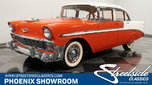 1956 Chevrolet Bel Air  for sale $32,995