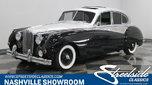 1956 Jaguar  for sale $58,995