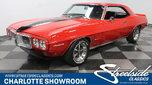 1969 Pontiac Firebird  for sale $29,995