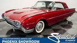 1962 Ford Thunderbird  for sale $21,995
