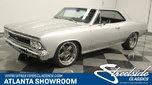 1966 Chevrolet Chevelle  for sale $109,995