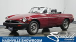 1975 MG MGB  for sale $14,995