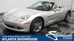 2006 Chevrolet Corvette 3LT Convertible  for sale $28,995