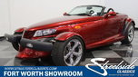 2002 Chrysler Prowler  for sale $44,995