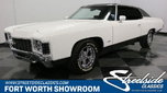 1971 Chevrolet Caprice  for sale $24,995