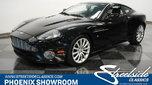 2003 Aston Martin Vanquish  for sale $88,995