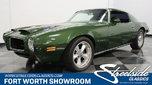 1972 Pontiac Firebird  for sale $54,995
