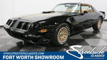1981 Pontiac Firebird  for sale $31,995