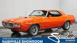 1969 Pontiac Firebird  for sale $38,995