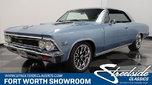 1966 Chevrolet Chevelle  for sale $84,995