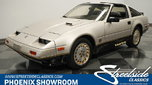 1984 Nissan 300ZX  for sale $31,995