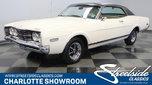 1968 Mercury Montego  for sale $24,995