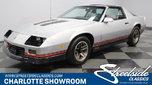 1986 Chevrolet Camaro  for sale $18,995