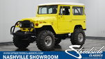 1972 Toyota Land Cruiser  for sale $38,995