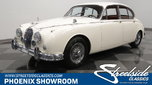 1961 Jaguar 3.8  for sale $29,995