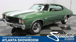 1972 Chevrolet Chevelle  for sale $39,995