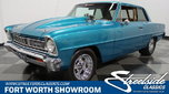 1966 Chevrolet Nova  for sale $34,995