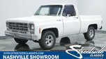 1977 Chevrolet C10 for Sale $23,995
