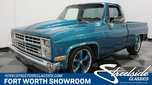 1985 Chevrolet C10  for sale $26,995