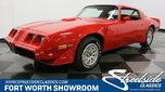 1981 Pontiac Firebird  for sale $21,995