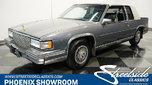 1988 Cadillac DeVille  for sale $11,995