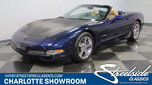 1999 Chevrolet Corvette Convertible  for sale $17,995