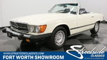 1982 Mercedes-Benz 380SL  for sale $16,995